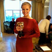 A-lister for the day: My BAFTA makeover