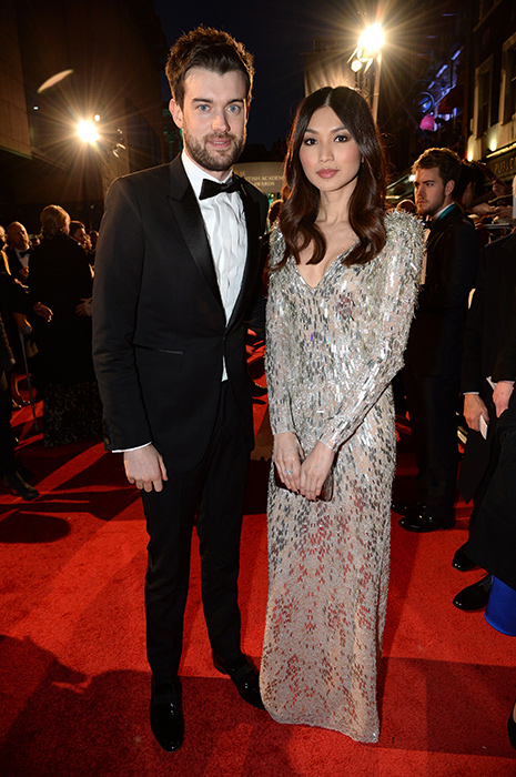 BAFTAs 2016: Hollywood's star couples hit the red carpet