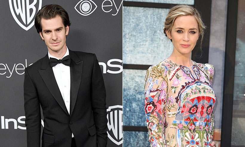 BAFTAs 2017: British stars Andrew Garfield and Emily Blunt lead the nominations