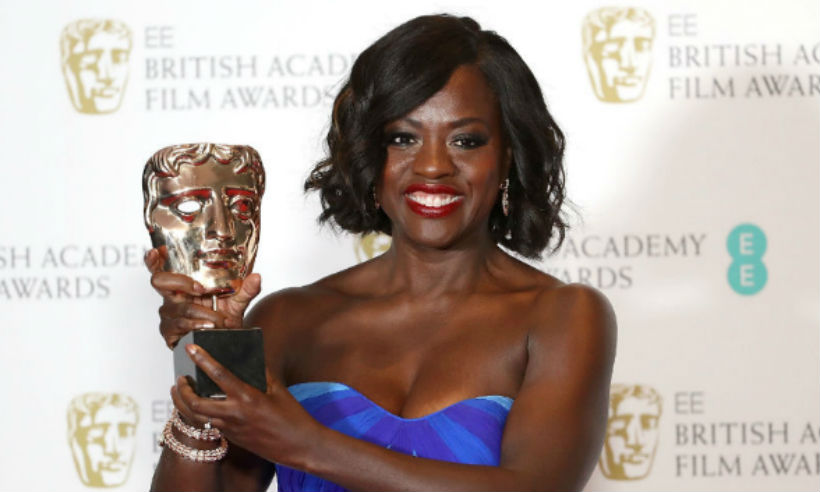 "Bafta winner Viola Davis on Meryl Streep: ""She is a very gracious human being"""