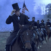 Steven Spielberg's 'Lincoln' leads BAFTA nominations with nine nods